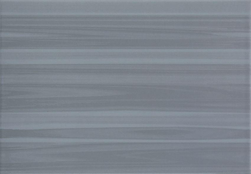 Płytka ścienna 36x25 cm Domino Cado grafit