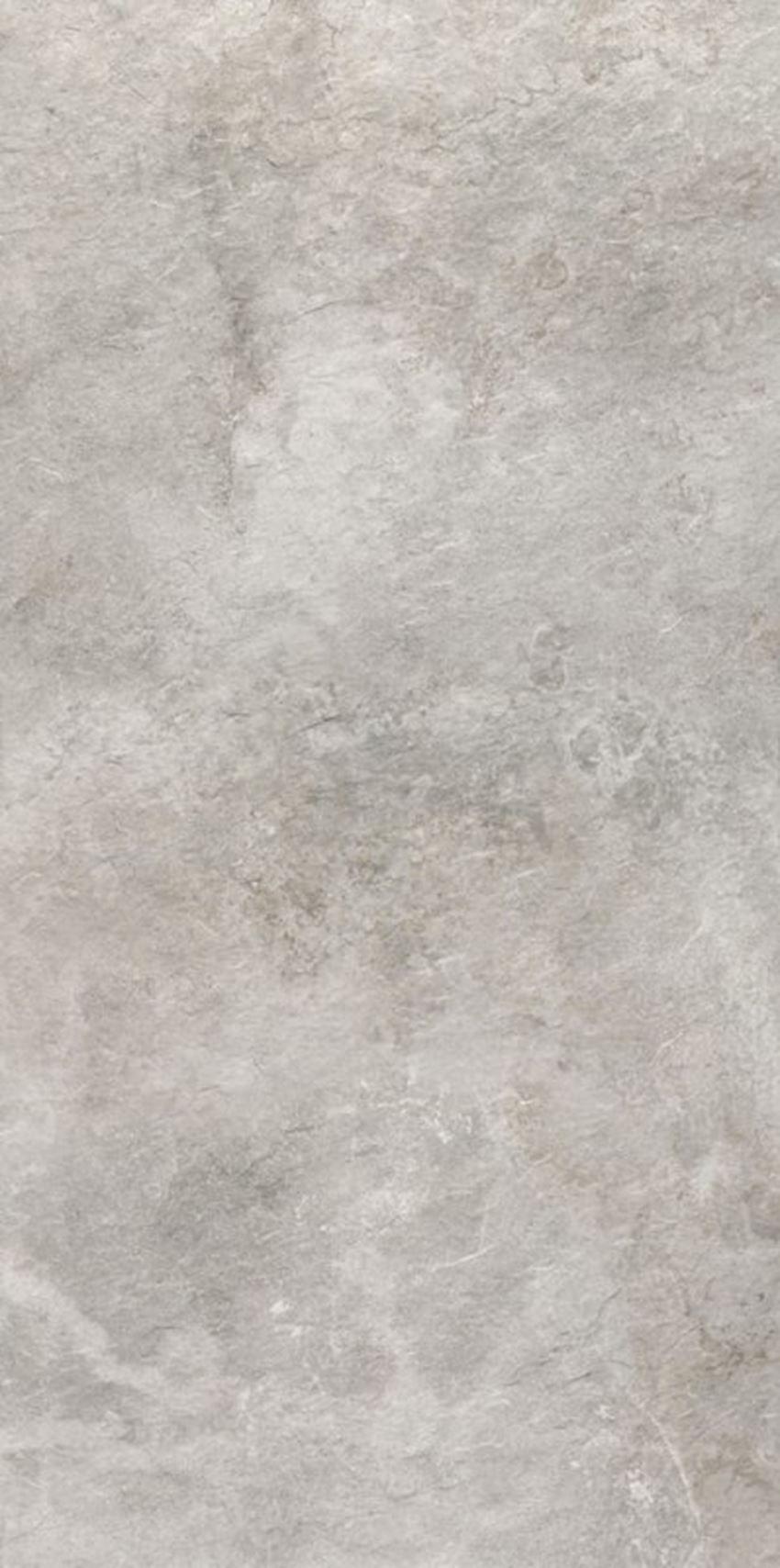 Płytka ścienno-podłogowa 59,5x119,5 cm Paradyż Burlington Silver Płyta Tarasowa 2.0