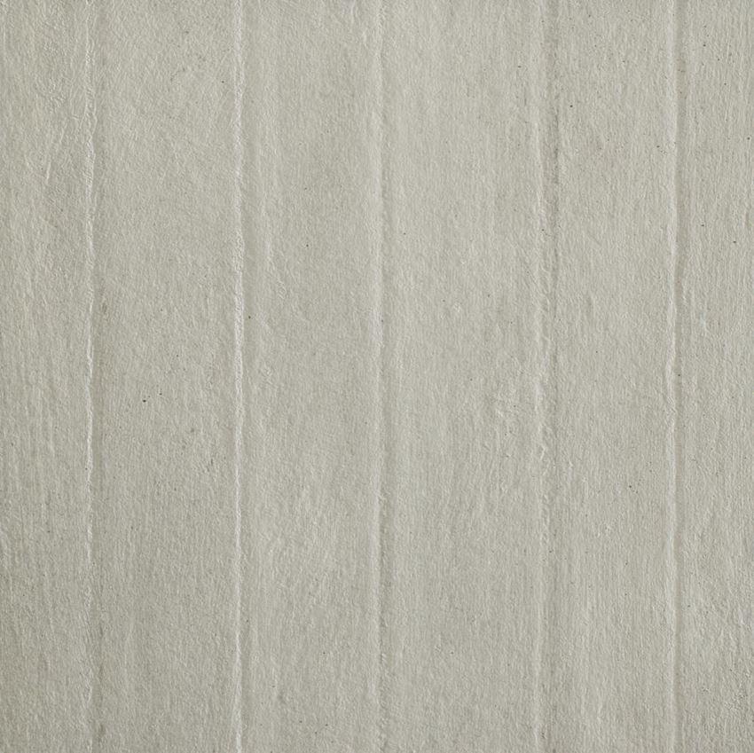Płytka ścienno-podłogowa 59,8x59,8 cm Paradyż Rino Grys Gres Szkl. Struktura Rekt. Mat.