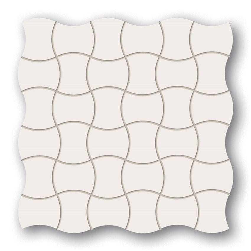 Mozaika 29,8x29,8 cm Tubądzin London Bond Street 2