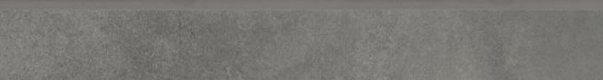 Płytka cokołowa 8x59,7 cm Cerrad Concrete graphite