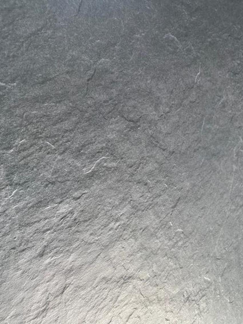 Płytka ścienno-podłogowa 59,5x89,5 cm Paradyż Minster Black Płyta Tarasowa 2.0