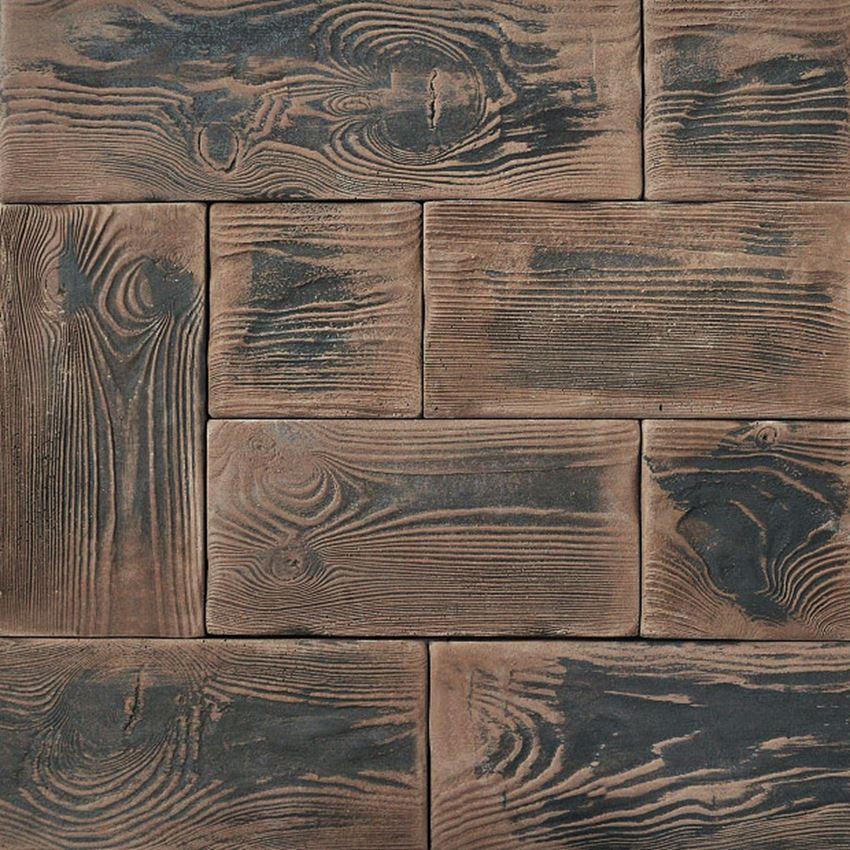 Kamień tarasowy Stone Master Wood Brown