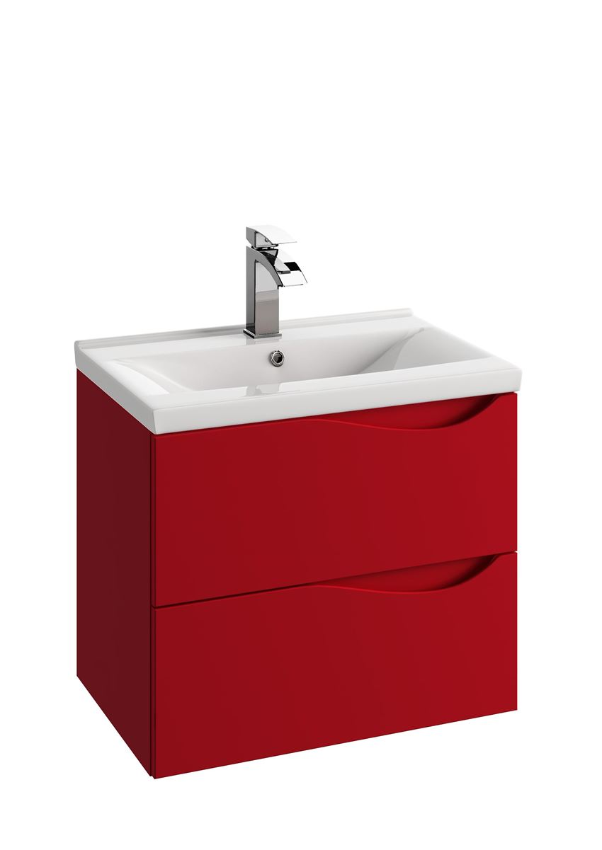 Szafka pod umywalkę 60x50 cm Defra Murcia D60