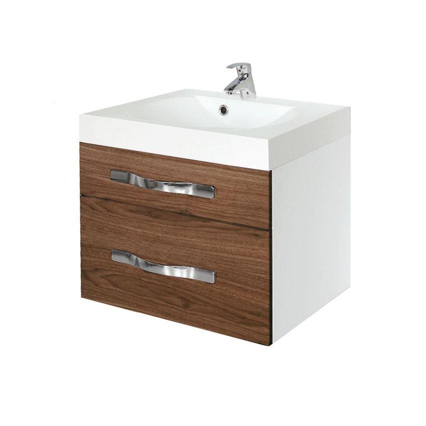 Oristo Modern Wood OR32-SD-60-F
