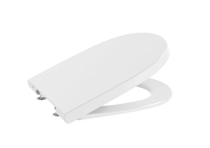 Deska WC wolnoopadająca SUPRALIT ® Roca Meridian