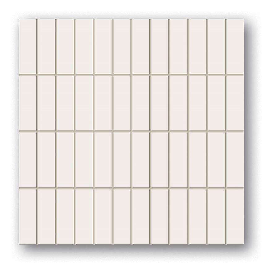 Mozaika 29,8x29,8 cm Tubądzin London Oxford White