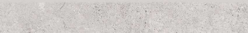 Płytka cokołowa 8x60 cm Cerrad Softcement white Mat