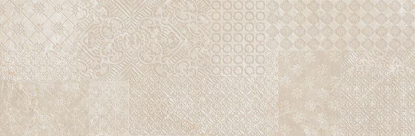 Płytka dekoracyjna 24x74 cm Opoczno Soft Marble Inserto