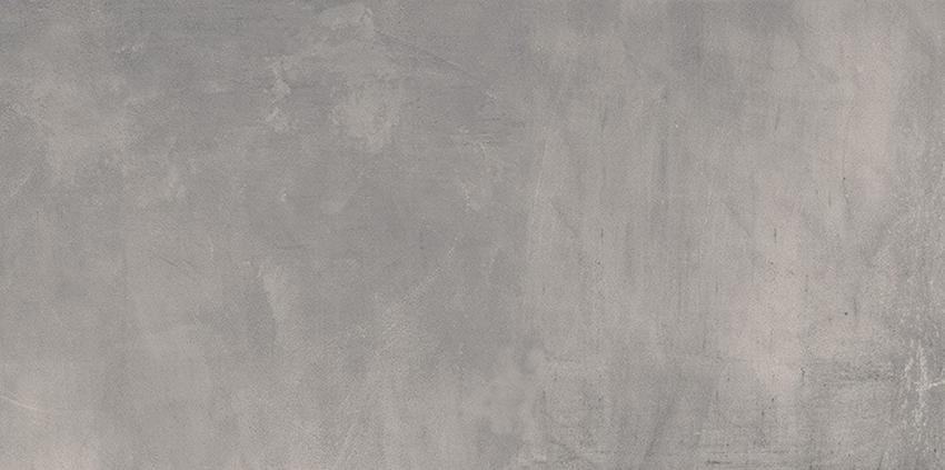 Płytka ścienno-podłogowa 89,8x179,8 cm Paradyż Space Grafit