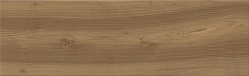 Płytka uniwersalna 18,5x59,8 cm Cersanit Birch wood brown