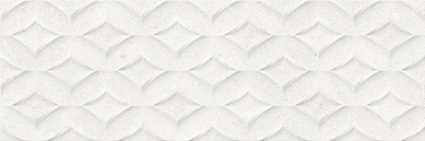 Płytka ścienna 30x90 cm Vijo Materika Omega White