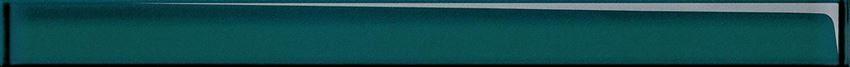 Listwa Opoczno Glass Turquoise Border New OD660-004