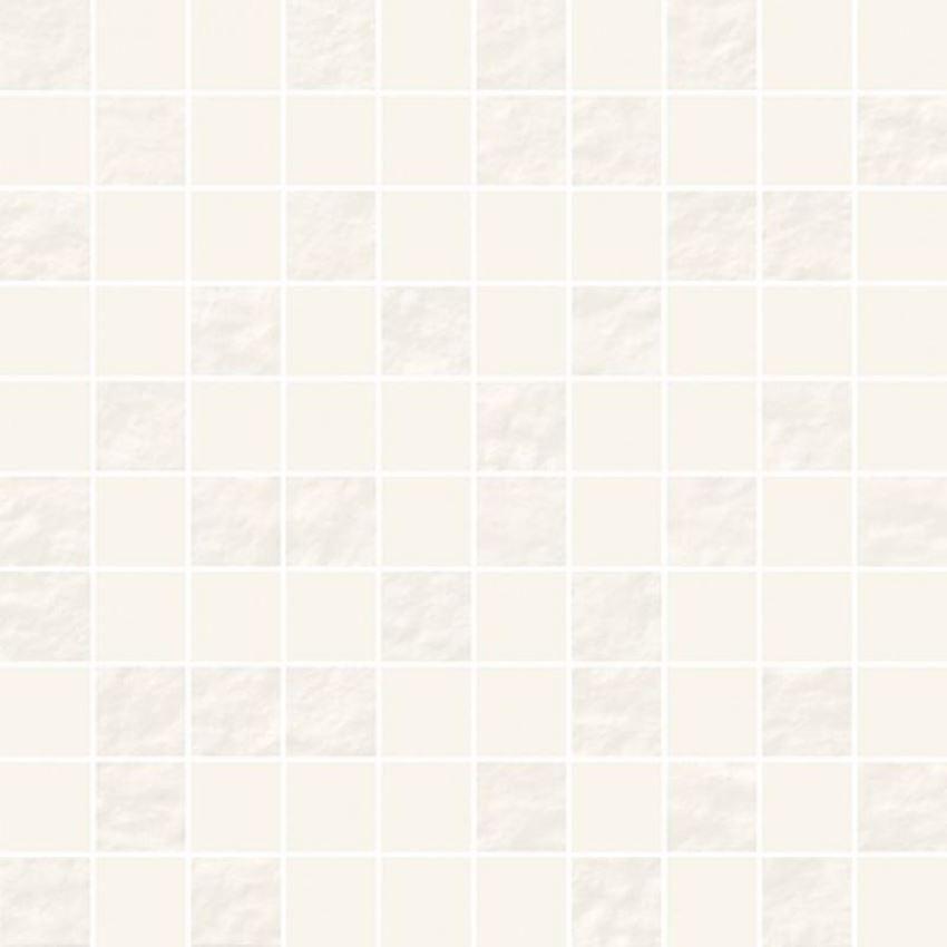 Mozaika ścienna 29x29 cm Opoczno natural zen mosaic