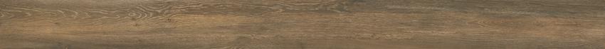 Płytka ścienno-podłogowa 20x240 cm Cerrad Libero marrone