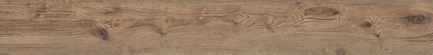 Płytka podłogowa 23x179,8 cm Korzlius Wood Grain red STR