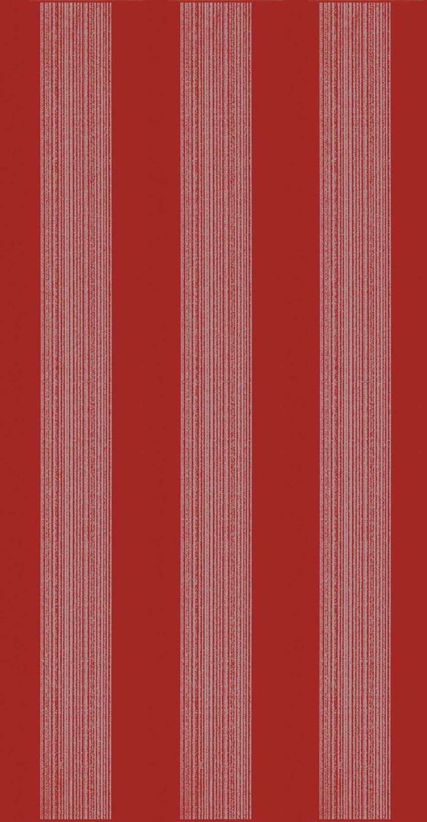 Dekoracja ścienna Paradyż Bellicita Rosa Inserto Stripes