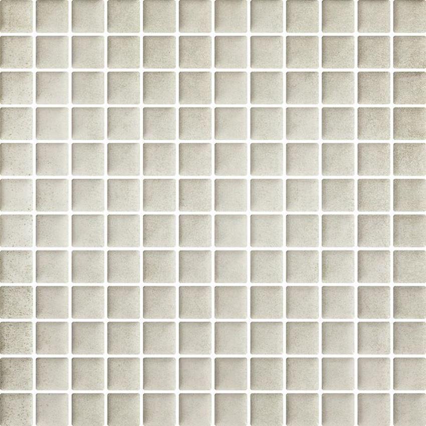 Mozaika prasowana 29,8x29,8 cm Paradyż Orrios Grys mozaika prasowana