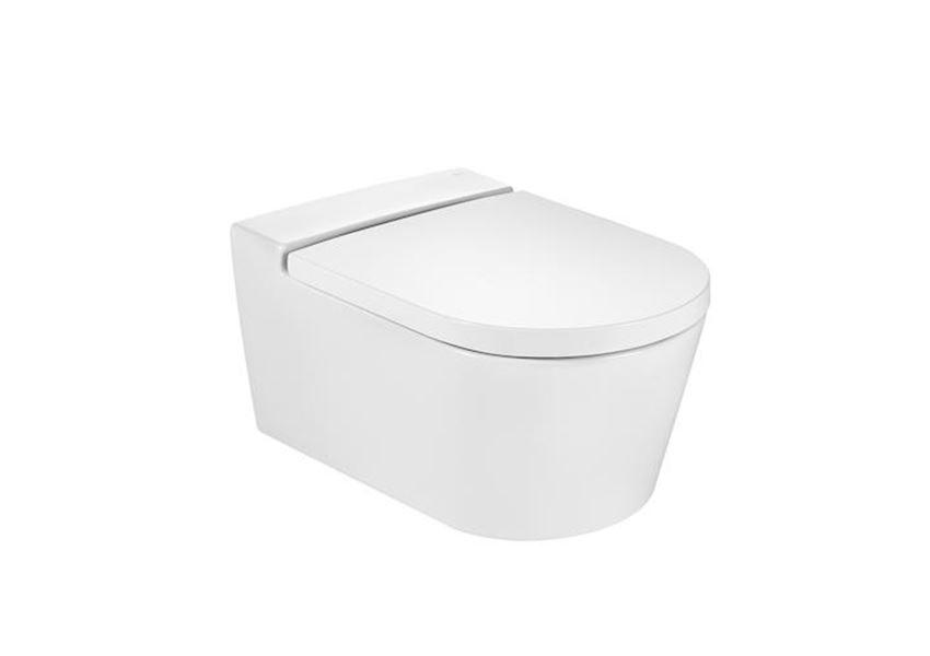 miska WC podwieszana Roca Inspira
