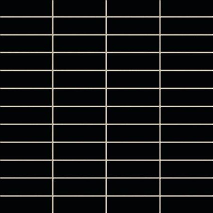 Mozaika Domino Joy czarna