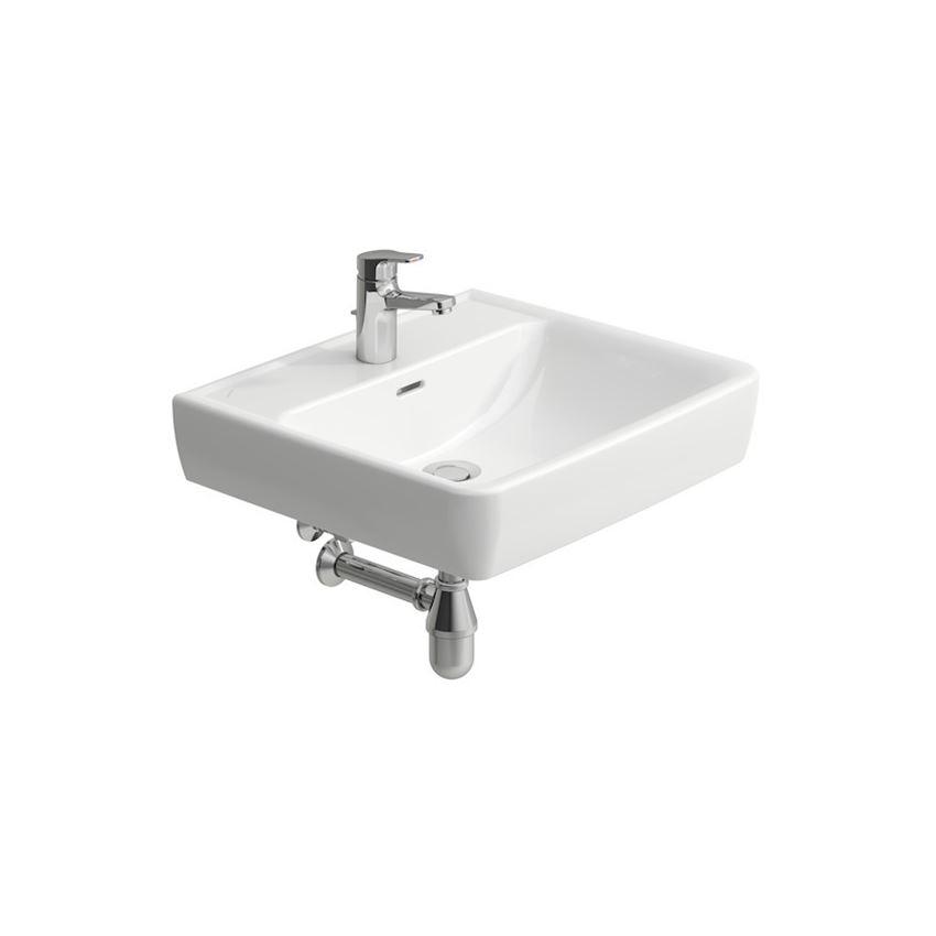 Umywalka ścienna 60 cm Laufen Pro