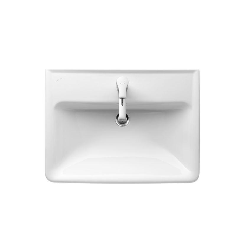 Umywalka ścienna 55 cm Laufen Pro