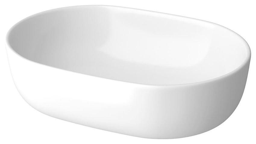 Umywalka nablatowa 50 cm Cersanit Moduo