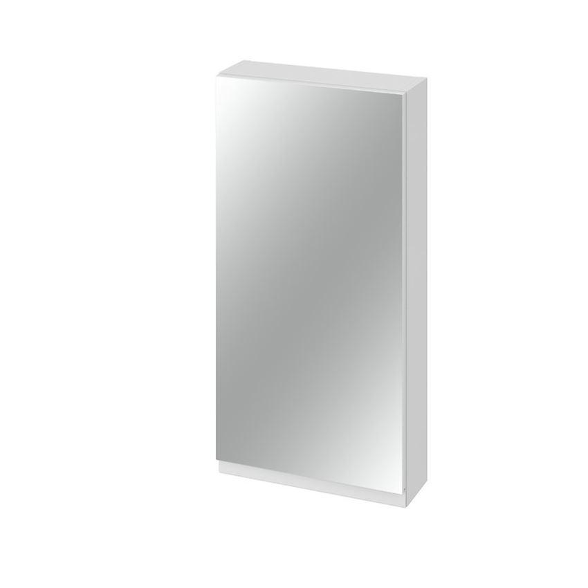 Szafka lustrzana 40 biała Cersanit Moduo