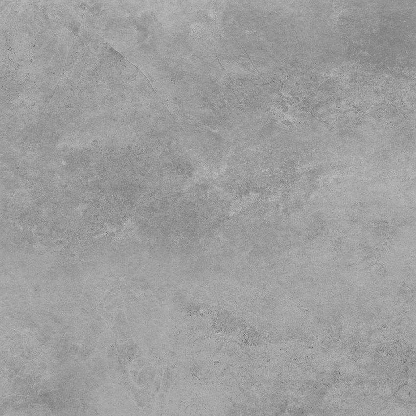 Płytka uniwersalna (gr. 6 mm) 119,7x119,7 cm Cerrad Tacoma silver
