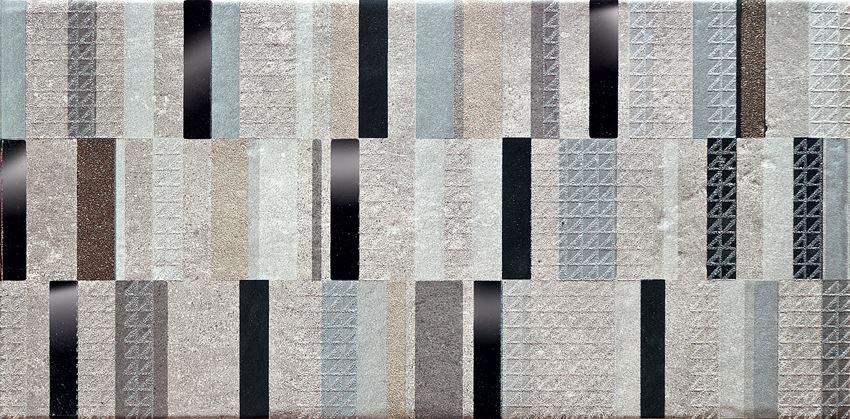 Dekor ścienny Domino Visage mosaic