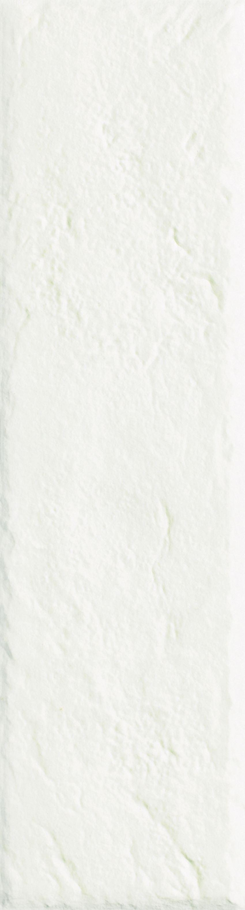 Płytka elewacyjna 6,6x24,5 cm Paradyż Scandiano Bianco Elewacja