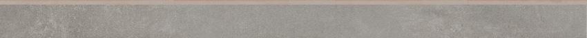 Płytka cokołowa 8x119,7 cm Cerrad Tassero gris