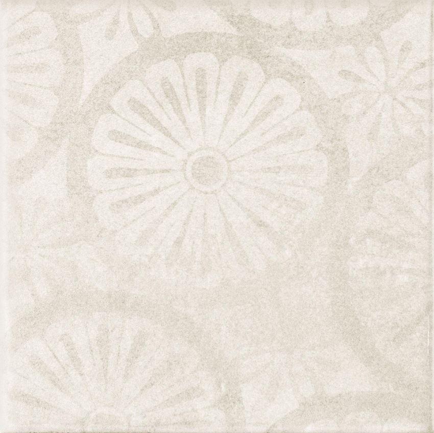 Dekor ścienny 20x20 Tubądzin Majolika patchwork A