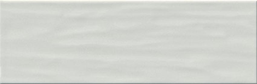 Płytka ścienna 9,8x29,8 cm Opoczno Bachata Grey Glossy