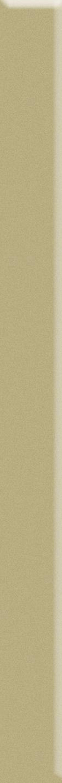 Listwa 4,8x60 cm Paradyż Uniwersalna Listwa Szklana Beige