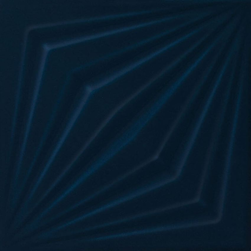 Płytka ścienna 19,8x19,8 cm Paradyż Urban Colours Blue Struktura A Ściana