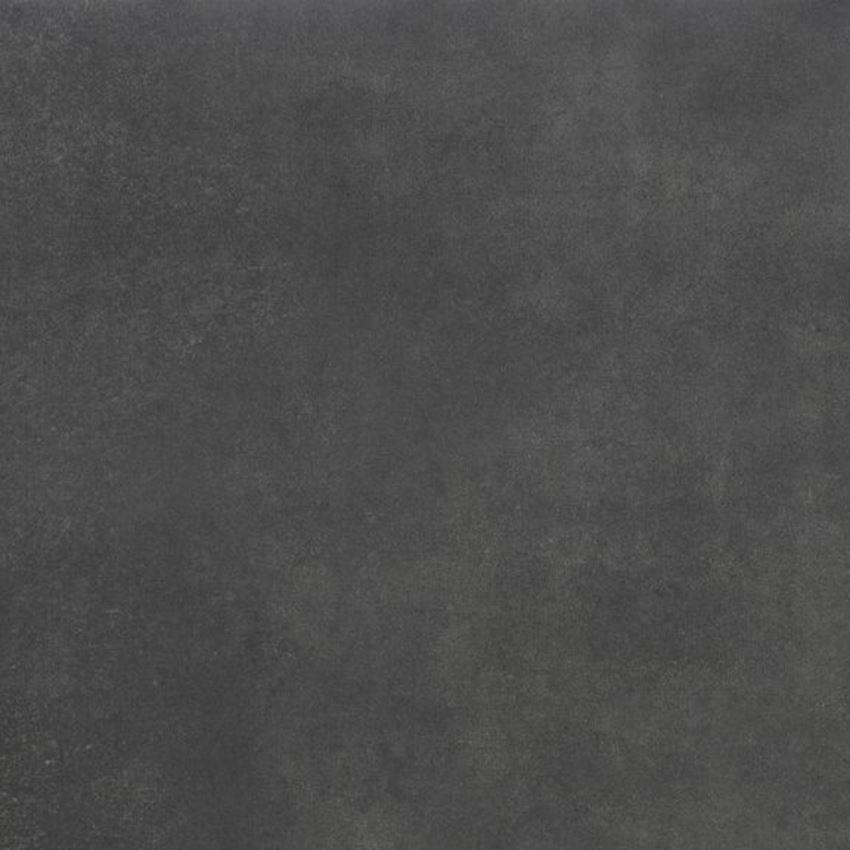 Płytka ścienno-podłogowa 119,7x119,7 cm Cerrad Concrete anthracite