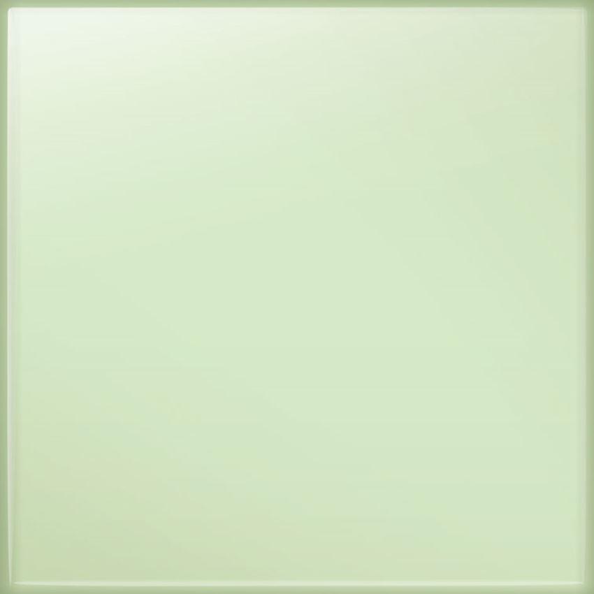Płytka ścienna Tubądzin Pastel pistacjowy (RAL D2/140 90 05)