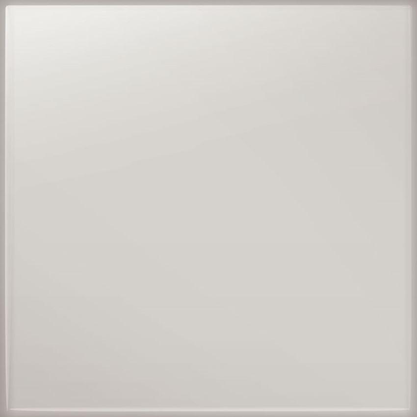 Płytka ścienna Tubądzin Pastel Szary Jasny (RAL E3/870-1)