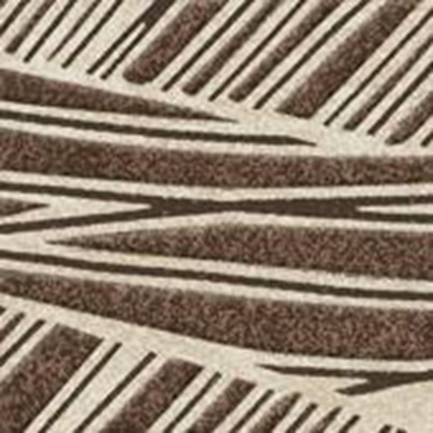 Płytka dekoracyjna 7,2x7,2 cm Paradyż Sextans Beige Narożnik Mat