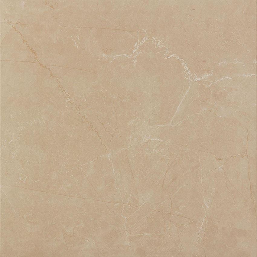 Płytka podłogowa 45x45 cm Tubądzin Gobi beige