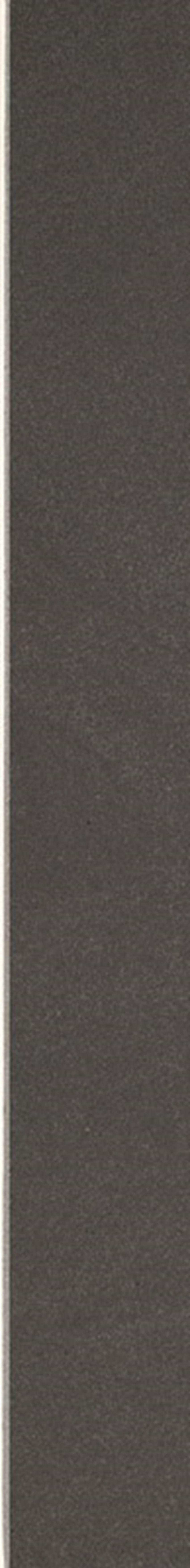 Płytka cokołowa 7,2x59,8 cm Paradyż Rockstone Grafit Cokół Mat
