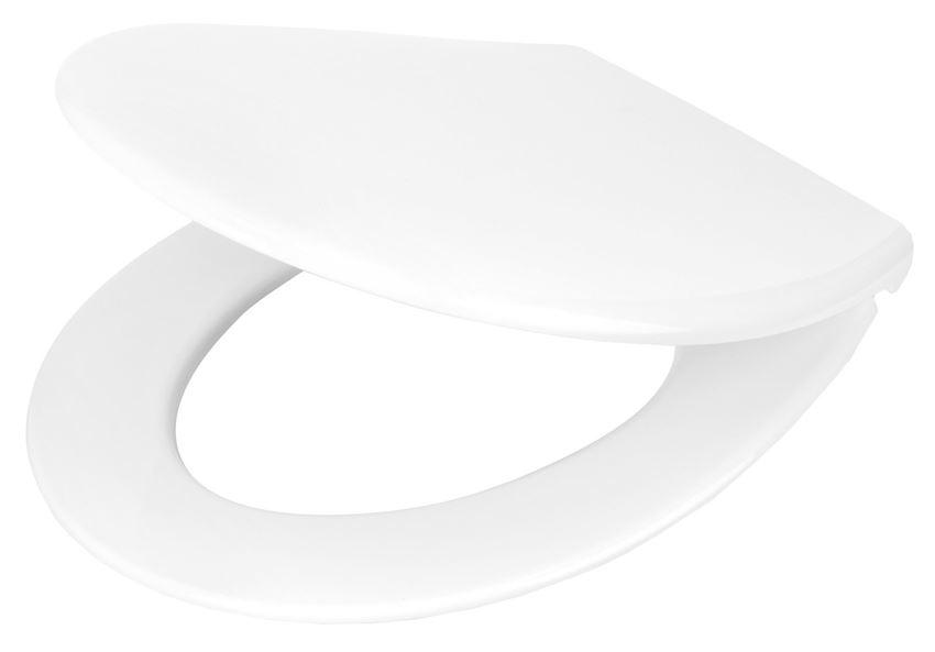 Deska WC wolnoopadająca Deante Avis