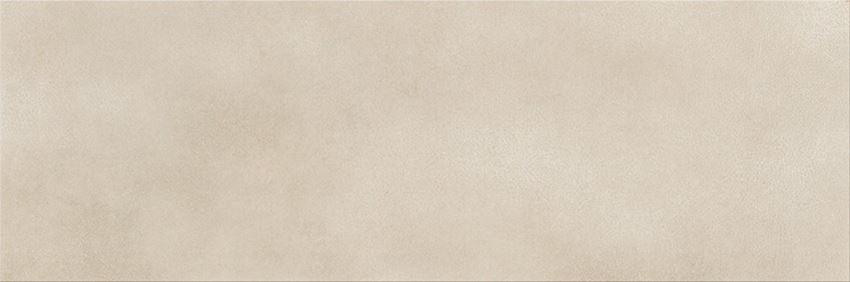 Płytka ścienna 20x60 cm Cersanit Safari skin beige matt