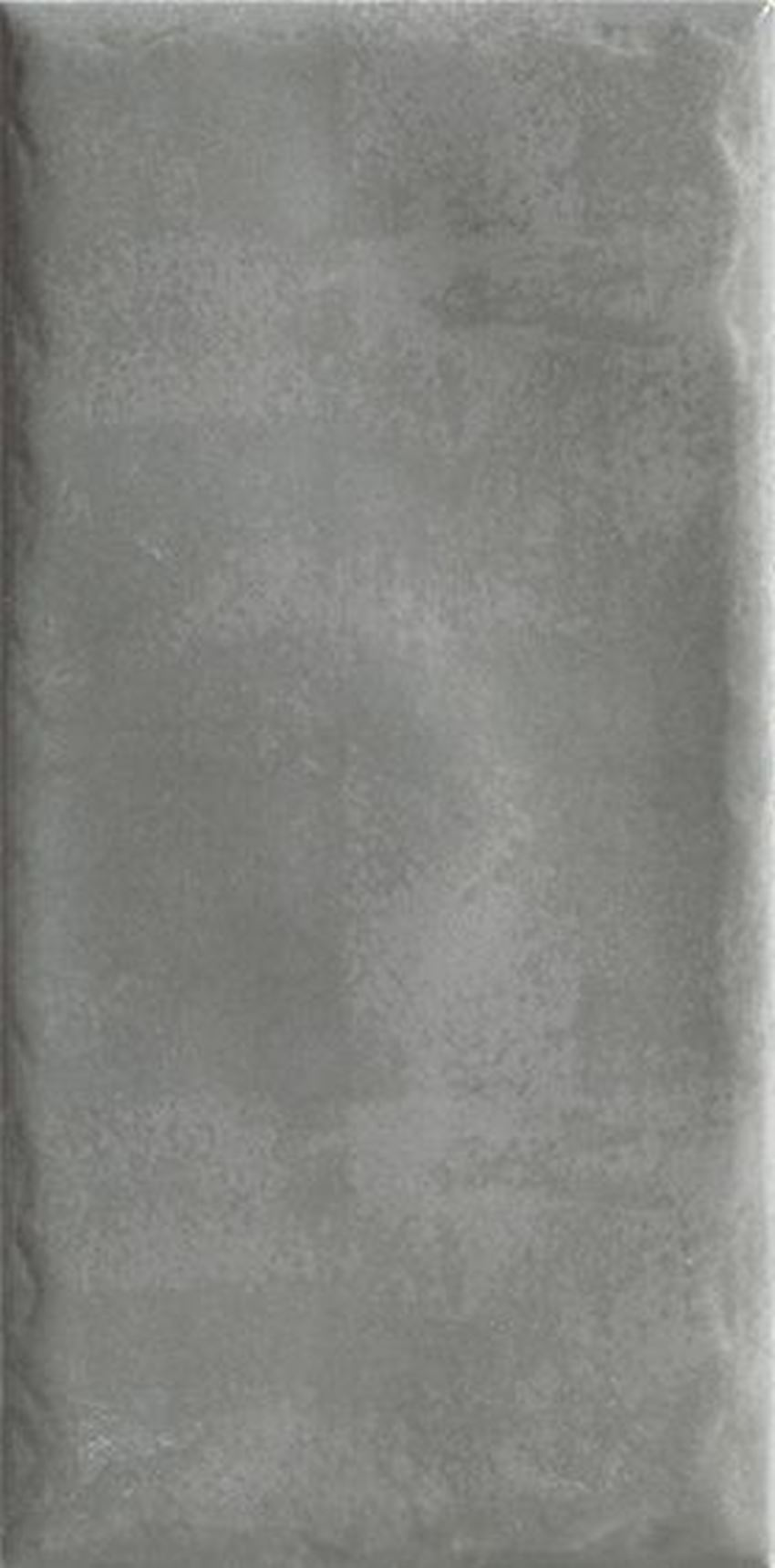 Płytka ścienna Paradyż Moli Nero Ściana Ondulato