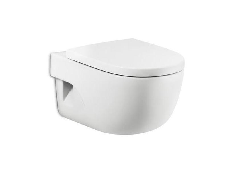 Miska WC podwieszana Roca Meridian