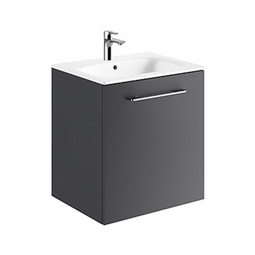 Szafka z umywalką lava mat 60  Koło Nova Pro Premium