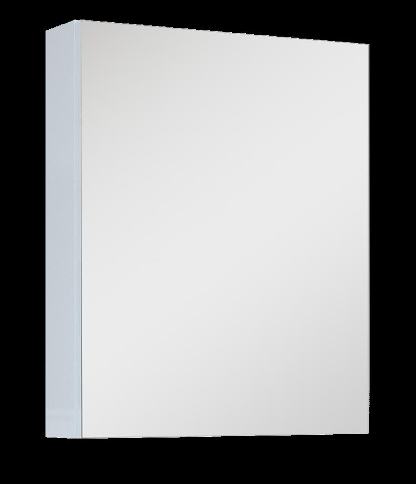 Szafka wisząca z lustrem 50 cm Elita 50 1D