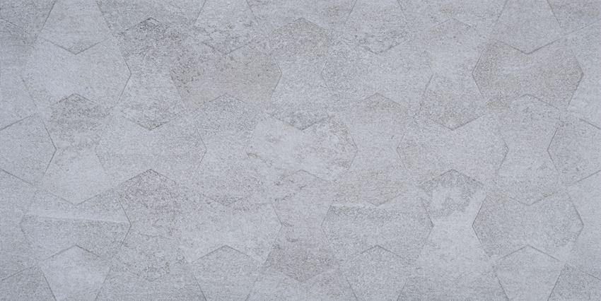 płytka podłogowa Azario Modun Ceniza Kore