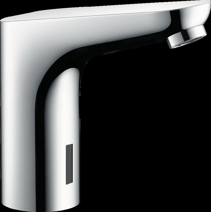 Bateria umywalkowa elektroniczna Hansgrohe Focus